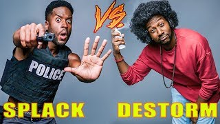 Destorm Power Vines Vs Splack Vines (W/Titles) Best Vine Compilation 2017