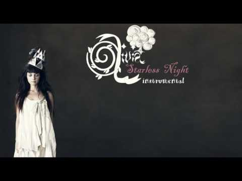 OLIVIA - Starless Night ( Instrumental ) カラオケ