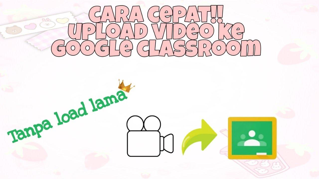 48+ Cara Upload Ke Google Drive Cepat paling mudah