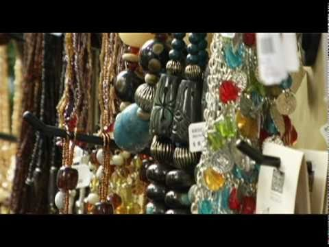 The World of Fair Trade - Ten Thousand Villages Canada