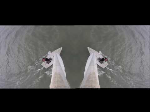 Double top mast