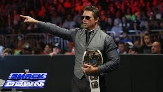 """MizTV"" with special guest The Miz: SmackDown, July 25, 2014"