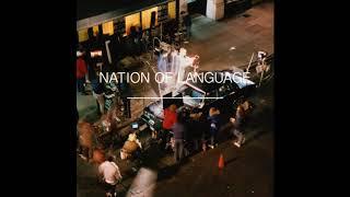 Nation of Language - The Motorist