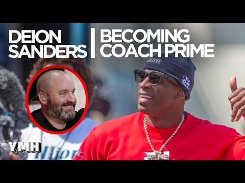 Deion Sanders Becoming Coach Prime - Tom Talks Highlight