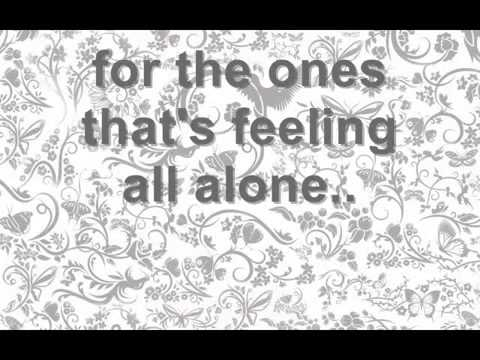 Song For The Broken Hearted  Lee Carr with lyrics