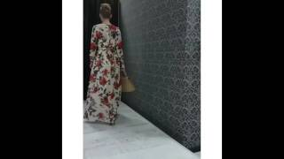 Платье DOLCE & GABBANA Сочи Шоу-рум Karina Leks