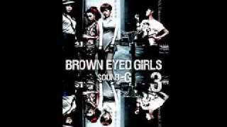 [HQ+MP3 Download] Glam Girl - Brown Eyed Girls
