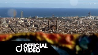 Global Cult feat. Dashius Clay - Barcelona (Official Video)
