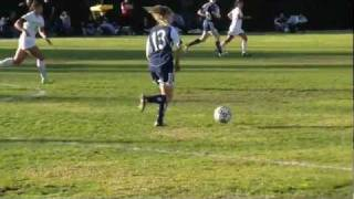 College of the Canyons Soccer 2011 Playoffs vs San Bernardino Valley