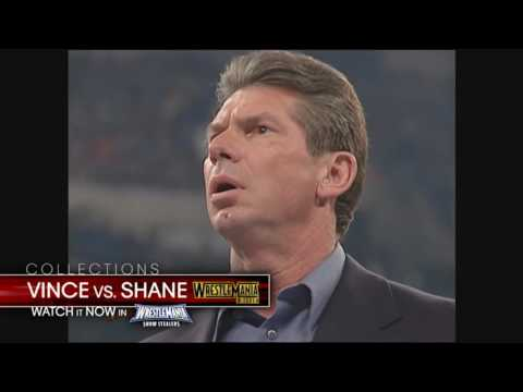 Shane adquiere la WCW en Español