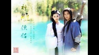 Pendekar Rajawali Sakti 2006 - OST Opening Tian Xia Wu Shuang by Jane zhang