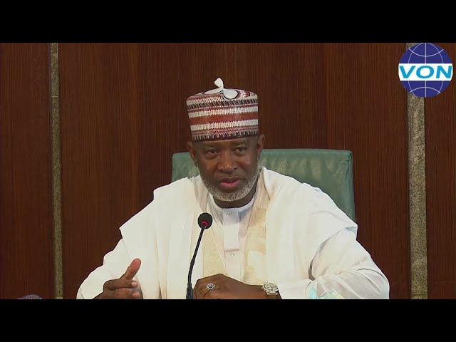 WE ARE WORKING TO REDUCE THE COST OF AIR TRAVEL – AVIATION MINISTER