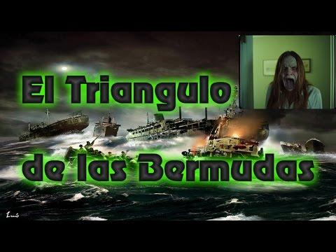 La verdad del Triangulo de las Bermudas 2016 Ovnis Atlantis El Gas Metano!