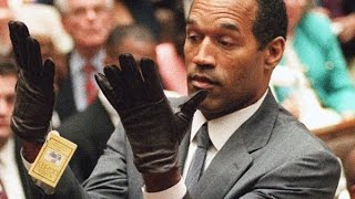 Blood-stained knife found buried on OJ Simpson's former estate