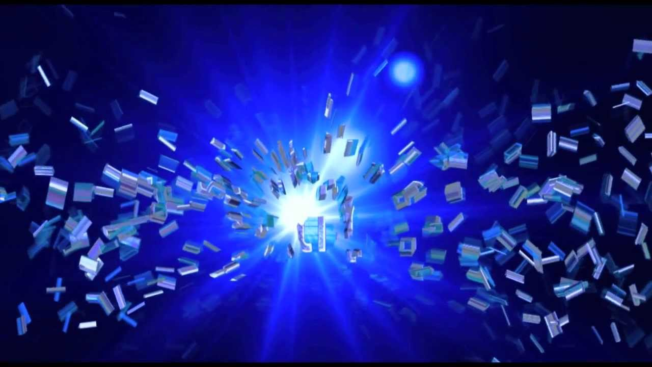 Explosion de texto en 3d after effects hd youtube for Habitacion 3d after effects