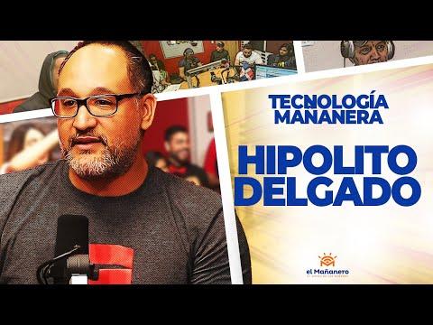 Hipolito Delgado Domiplay