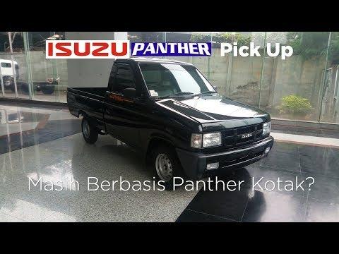 5200 Modifikasi Mobil Pick Up Isuzu Panther HD Terbaik