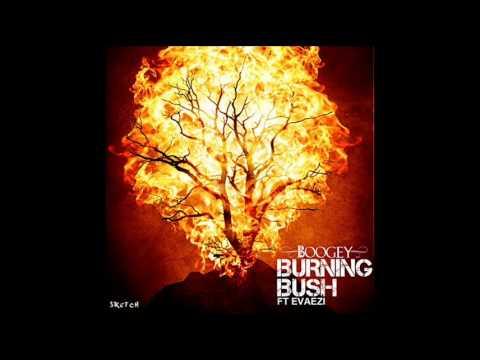 Boogey - Burning Bush feat Evaezi