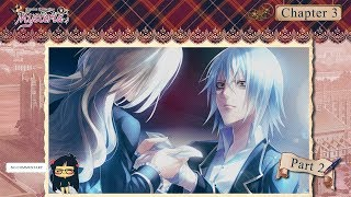 London Detective Mysteria - Chapter 3 - Play 10 ( PSVITA TV ) ( No Commentary )
