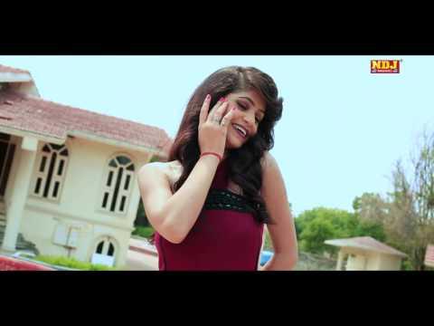 Tere Pe Margya || Mukesh Fouji || Manvi || Ajay Maan || Latest Haryanvi Song 2017 || NDJ Music