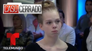 Sellout Father 👨🏻👧🏼💰 | Caso Cerrado | Telemundo English