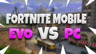 Fortnite Mobile Vs PC | Build Battle Highlights & More