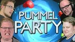 Pummel Party ist in Wahrheit gar keine Party :O
