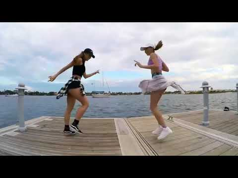 MC Hammer - U Can't Touch This ♫ Shuffle Dance Video