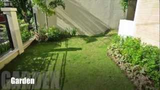 House And Lot For Sale In Paranaque | BF Homes | 320 SQM