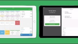 The vend display app is perfect companion for register app. it's a customer facing using secondary ipad that allows your customers to ...