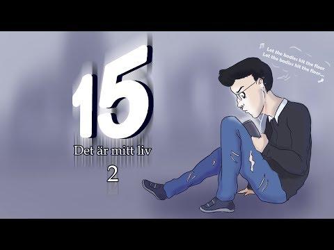 Felix Recenserar - 15: Det är mitt liv (Del 2)
