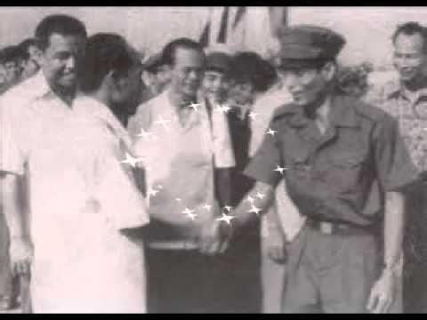 Khmernewstime - History of Cambodian People's Party Leaders