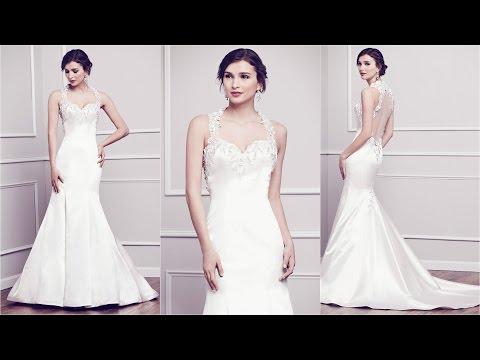Wedding Gown | Informal Wedding Dresses | Bridal | Wedding Dress | WD77