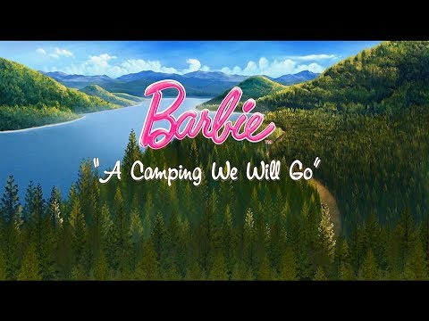Barbie: A Perfect Christmas - Camping with Barbie and Her Sisters