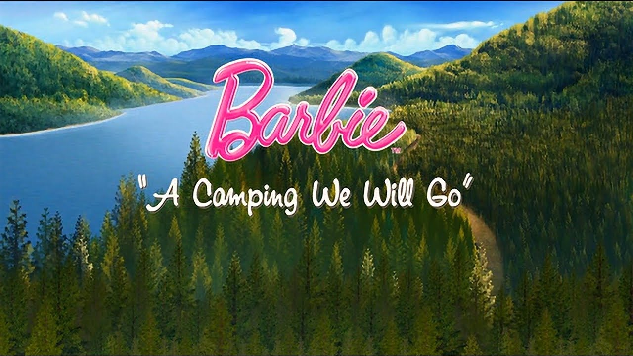 Download Barbie: A Perfect Christmas - Camping with Barbie and Her Sisters
