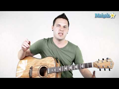 How To Play Just A Girl By No Doubt On Guitar (Whole Lesson)