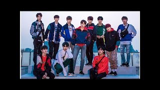 "Wanna One Rises With ""Light""; Soompi's K-Pop Music Chart 2018, June Week 4"