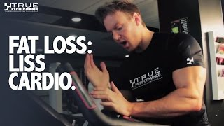 LISS Cardio for Fat Loss