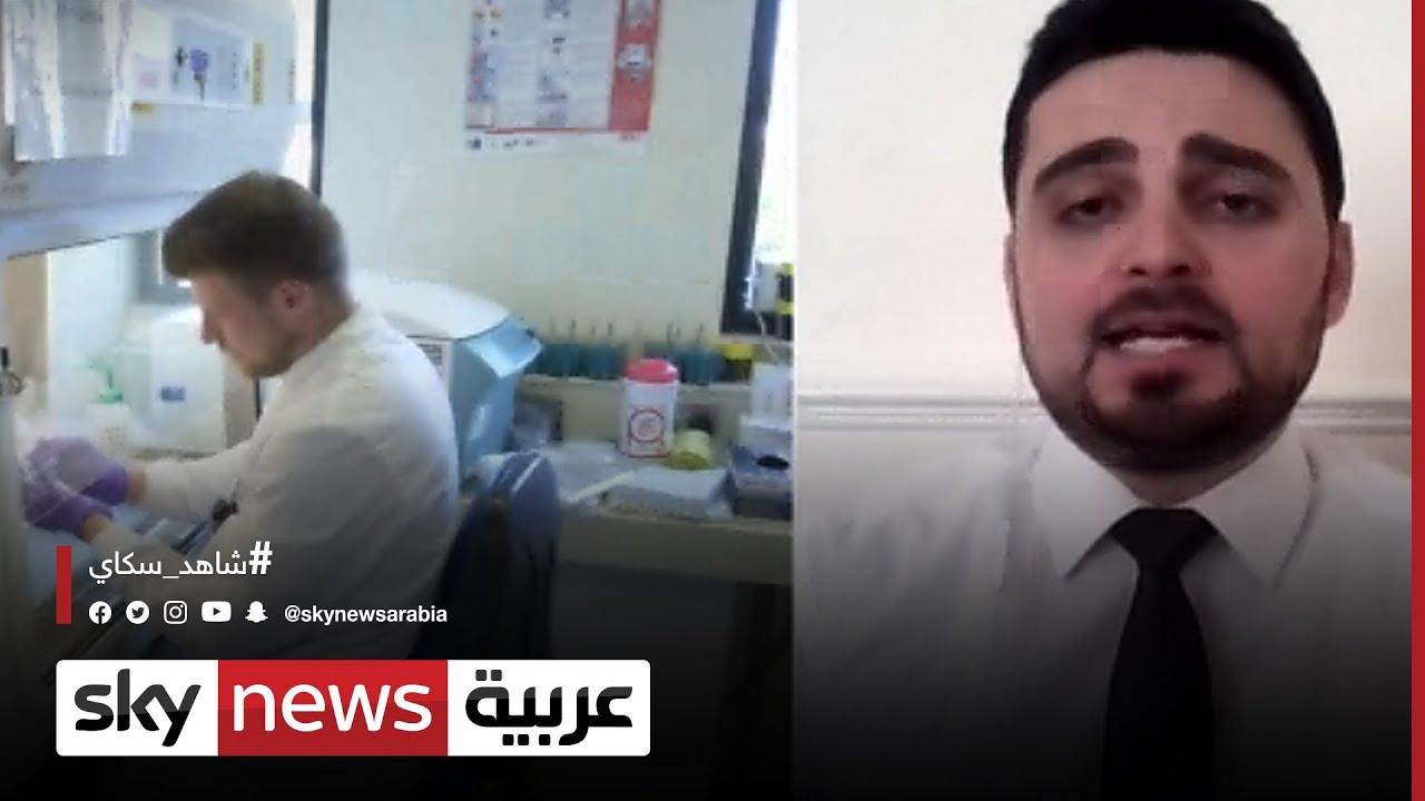 عبد الكريم أقزيز: المعلومات التي نعرفها عن الفيروس قليلة ولابد من أجراء الدراسات  - نشر قبل 59 دقيقة