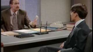 Kids In The Hall - Not Working Out, pt. 1