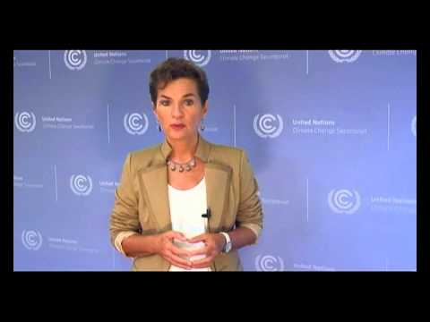 44th Pacific Islands Forum  - Plenary address by Christiana Figueres