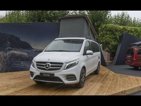 2017 Frankfurt Motor Show: Versatile Vans