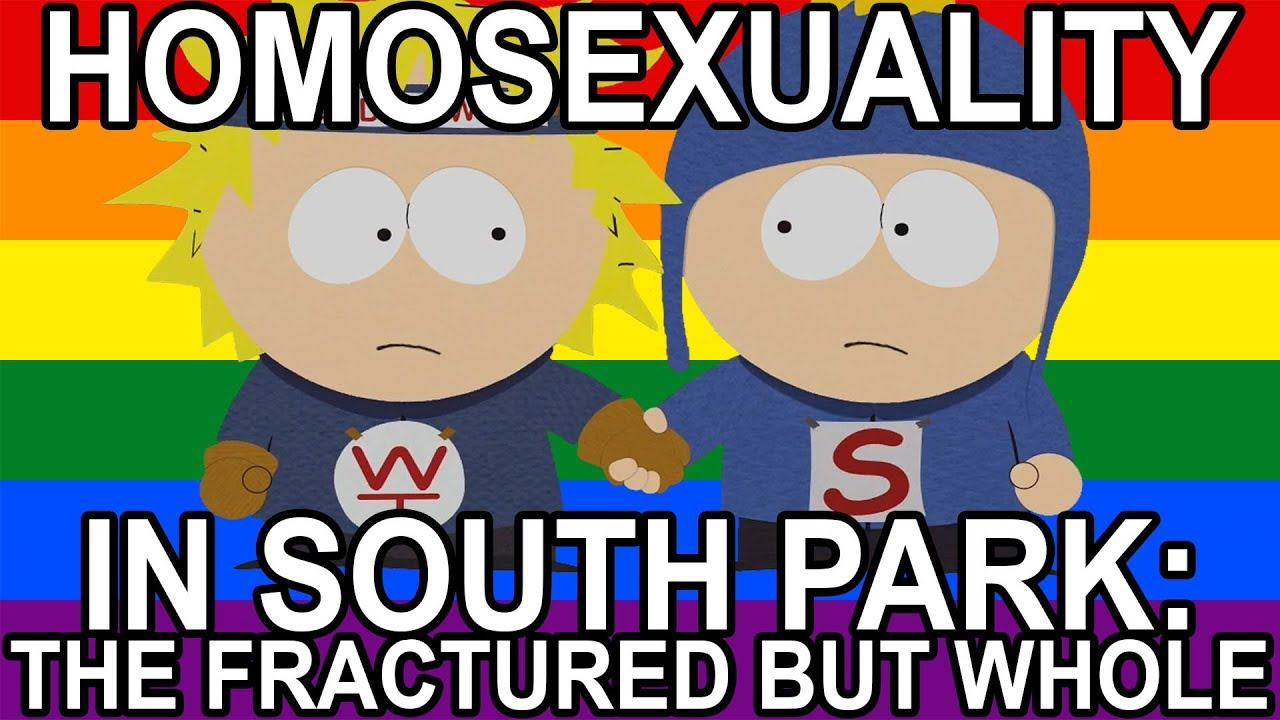 South park craig homosexual relationship