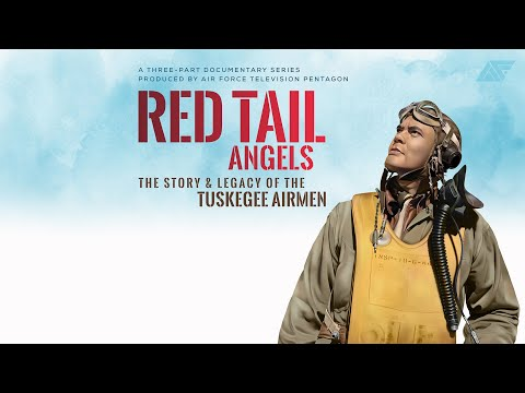 Red Tail Angels Documentary Series Trailer