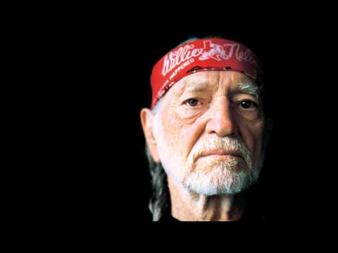Willie Nelson ~ Whiskey River