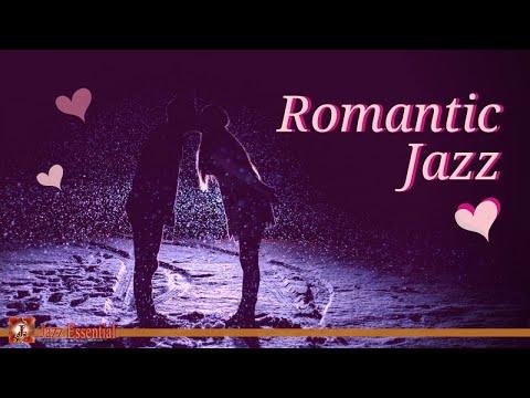 Romantic Jazz | Jazz Love Songs