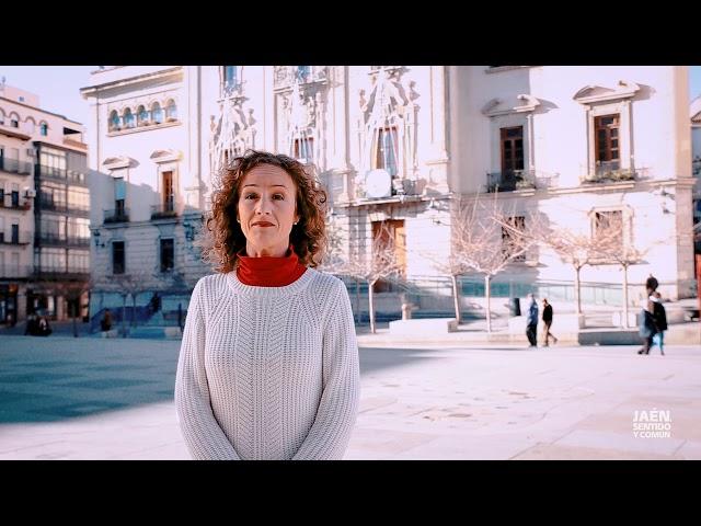 Jaén Sentido y Comun es un momiviento ciudadano que se presenta a las municipales de 2019