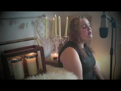 Megan Smith -  We Don't Talk Anymore Cover