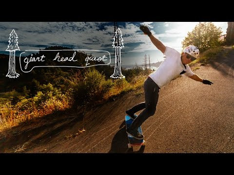 Caliber Truck Co. - Giant Head Quest