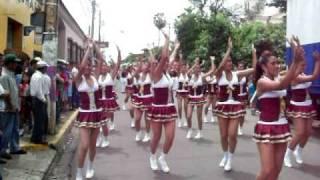 Colegio Salarrue Sonsonate 04 Septiembre 2010 - Ole Mambo